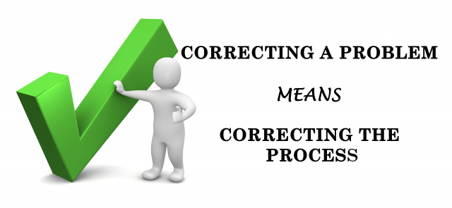8.5.2 Corrective Action – ISO Explained