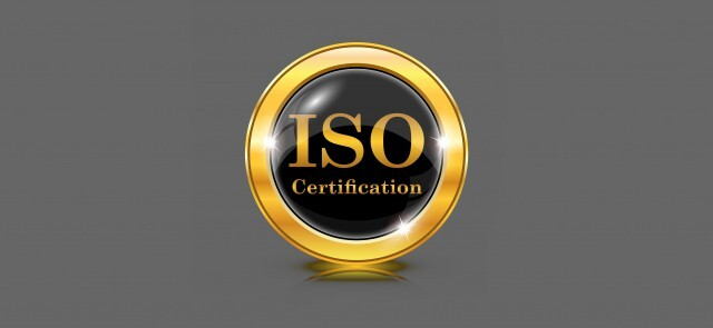 Benefits to ISO Certification