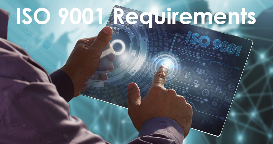 What's Really Required for a Small Company to Get ISO 9001 Certification? (Part 1)