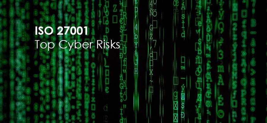 Top Cyber Risks