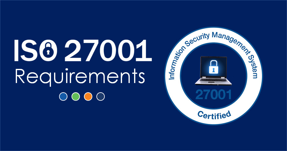 ISO 27001 Requirements