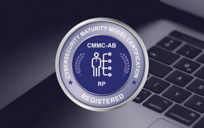 Core Team Members Achieve CMMC Registered Practitioner Status